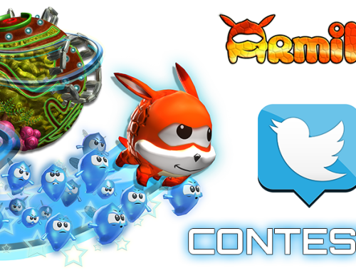 Twitter Contest July 30 -Aug 1