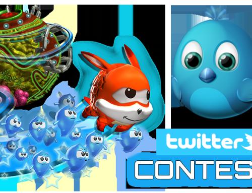 The Nintendo Objective contest !